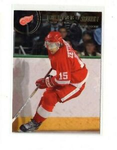 2002-03-STADIUM-CLUB-ROOKIE-CARD-HENRIK-ZETTERBERG-127