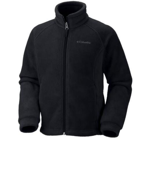 08c7f803c Columbia Sportswear Benton Springs Fleece Baby Size 6-12 Months Black