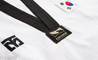 Taekwondo Uniforms Mooto Korean Kukkiwon Domoteam Uniform Wtf Tae Kwon Do Dobok