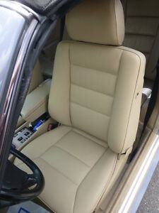 Mercedes Mb Tex Vinyl Seat Covers 300e 300ce 400e E320