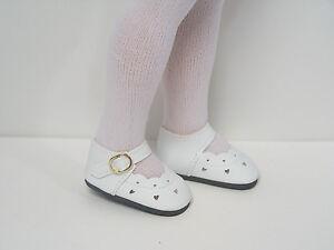 "BLACK Slip On Flats Shoes fit 13/"" Effner LITTLE DARLING Tonner 14/"" Betsy McCall"