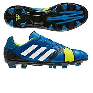 49061202f Adidas Men s Nitrocharge 2.0 TRX FG Soccer Cleats Q33672