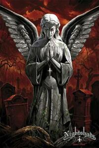 Nightshade-Grave-Peril-Maxi-Poster-61cm-x-91-5cm-new-and-sealed
