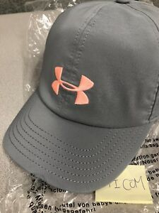 New Under Armour Women UA Renegade Cap Training Hat Sports Gym Gay ... cc8e7751bfc
