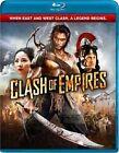 Clash of Empires 0014381700954 Blu-ray Region a