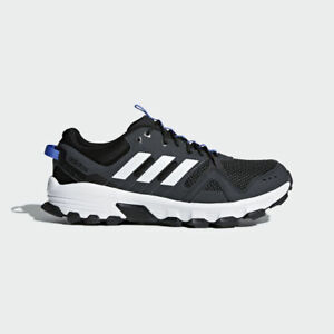 a70c49dc3c4998 Image is loading New-adidas-Rockadia-Trail-Running-Shoes-CM7212-Black-