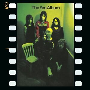 Yes - The Yes Album - Wien, Österreich - Yes - The Yes Album - Wien, Österreich