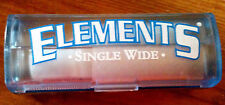 Elements Single Wide Cigarette Rolling Paper (1) Roll - 14.2  Ft. Long!