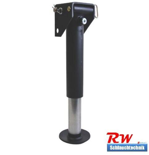 65 mm pistón Hidráulico stützfuß cilindro 5000 kg 250 mm Hub