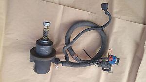 Quadrasteer Axle Electric Motor Actuator Gm Chevy Silverado Suburban W Harness Ebay