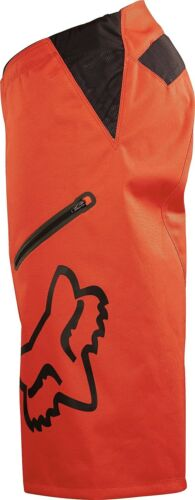 Fox Racing Demo DH Short Flo Orange