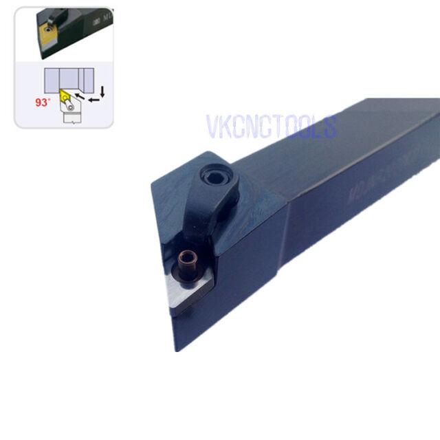 External Turning Tool Holder for DNMG110408 DNMG332 16mmSHK×100mm MDJNR1616H11