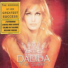 Dalida: The Queen