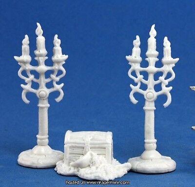 BONES REAPER miniature rpg mythos dromadaire  desert 80075 1 x CAMEL PACK