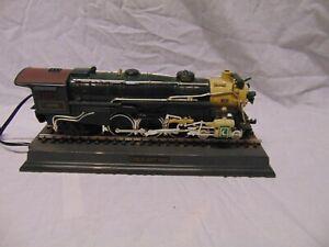Telemania-Locomotive-Train-Telephone-landline-1396-Green-color-13-034-x-5-034-x-4-034