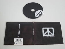 CHICKENFOOT/CHICKENFOOT(0197532ERE)DIGIPAK