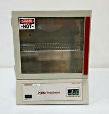 Boekel Scientific 133730 Digital Incubator 17529