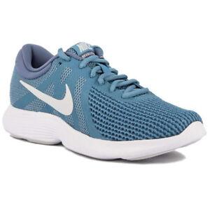 nike azules mujer zapatillas