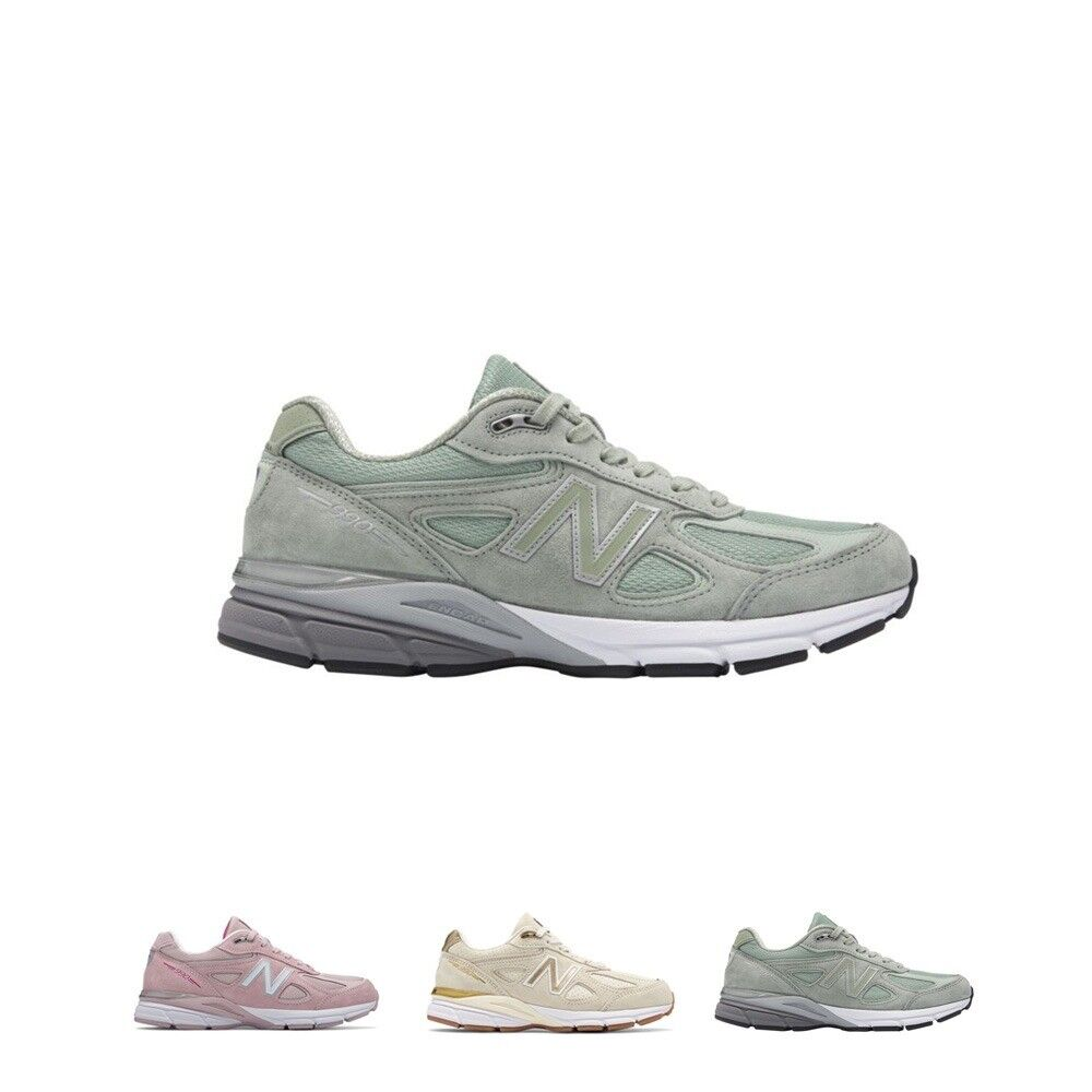 New Balance M990V4 Made in USA  Men's Shoes M990KMN4 M990AG4