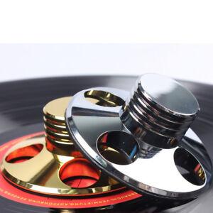 PRO-Plattengewicht-Record-Clamp-Weight-LP-Vinyl-Turntables-Disc-Stabilizer