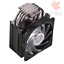 thumbnail 10 - Hyper 212 RGB Black Edition CPU Air Cooler 4 Direct Contact Heat Pipes 120mm ...