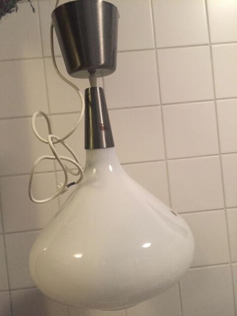 KÜCHEN LAMPE DECKENLAMPE rot IKEA EUR 15,00 | PicClick DE