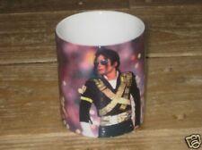 Michael Jackson Five 5 Fantastic Wrap MUG Belt