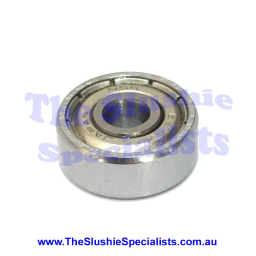 NSK Bearing 608ZZ - Made in Japan - Best Quality Available - Individually Boxed