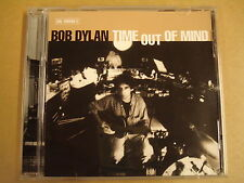 CD / BOB DYLAN - TIME OUT OF MIND