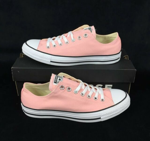 Unisex Converse Ct All Star Ox - Storm