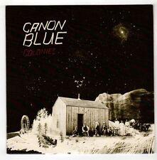 (GX397) Canon Blue, Colonies - 2007 DJ CD