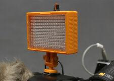 160 LED VIDEO LIGHT  Canon GL1 GL2 XL1 XL1s XL2 XL-H1 XH-A1 XA10 XF305 300 105