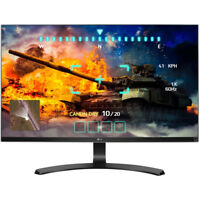 Deals on LG 27UD68P 27-inch 4K UHD IPS LED Monitor + Free $35 Newegg GC
