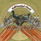 Flying Scroll Flight Control 0656605612126 by Half-handed Cloud CD