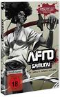 Afro Samurai - The Complete Murder Sessions - Director's Cut (2016)