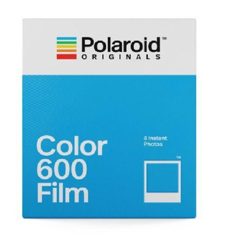 3x Polaroid inmediatamente imagen película color 600 película inmediatamente imagen para 600//SLR 680//I-tipo