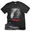 New-034-BLESSED-034-T-Shirt-for-Jordan-Retro-10-Dark-Shadow-Grey-Bred-Black thumbnail 1