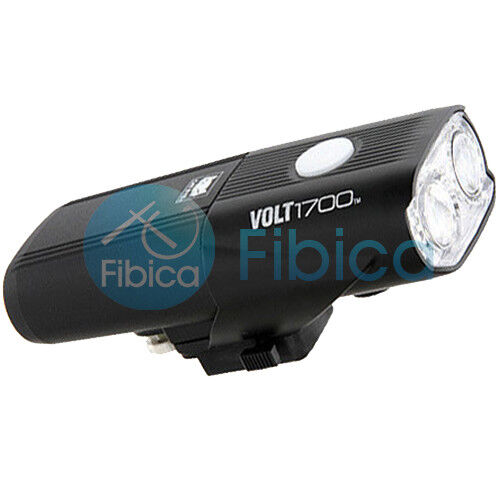 Nuevo CATEYE USB ReCochegable Ciclismo Bicicleta Linterna y Luz  VOLT 1700  HL-EL1020RC