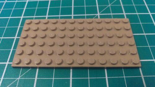 Lego 3028 Plate 6 x12 Studs x1