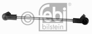 Wähl-//Schaltstange vorne Febi Bilstein 07702