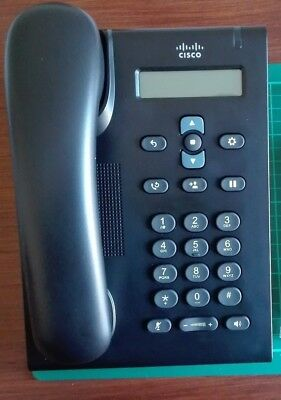 (nuevo / New) Cisco Unified Sip Phone Cp-3905 (real Photos)