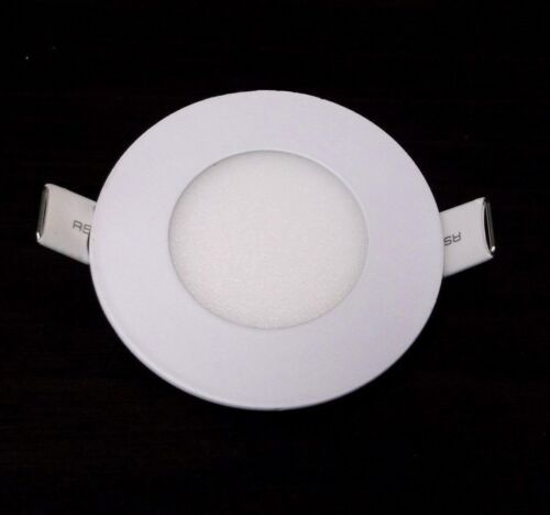 BBT Marine Grade Super Bright White Recessed Exterior 12 volt LED Light
