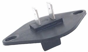 Details about 134587700 - Thermistor for Frigidaire Dryer