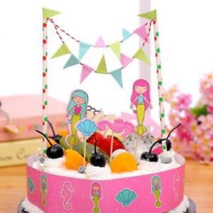 Strange Birthday Party Creative Cartoon Cake Picks Topper Banner Decor Birthday Cards Printable Nowaargucafe Filternl