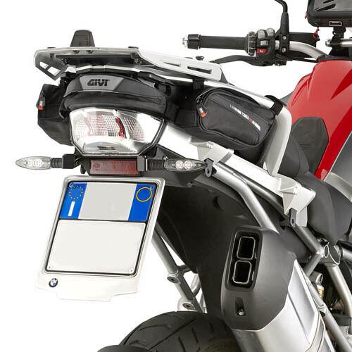 Givi XS315 Werkzeugtasche Hecktasche Träger  für BMW R1200GS LC Bj. 13-