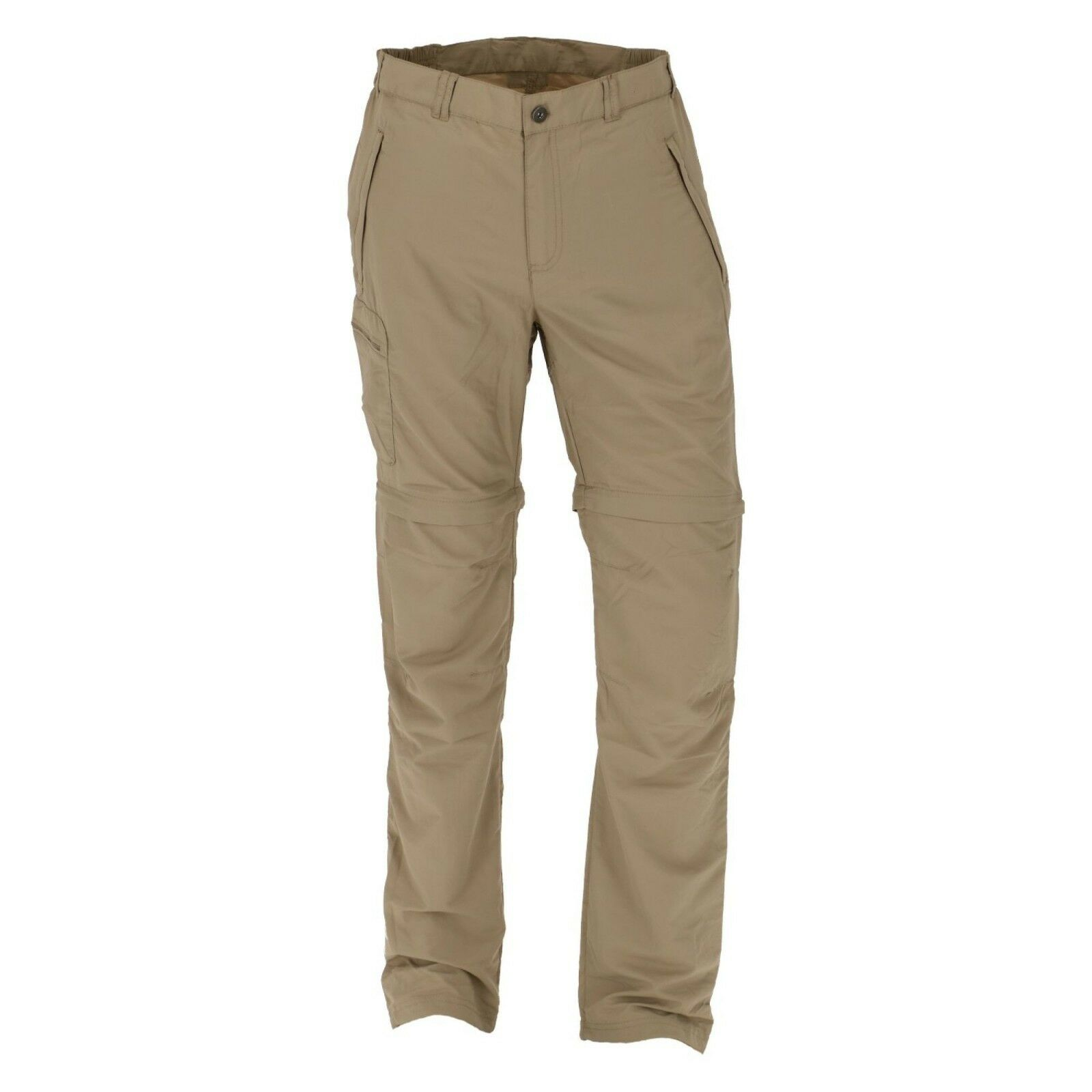 Regatta Men`s Leesvielle Zip-Off Trousers Parchment - Size 30  , BNWT