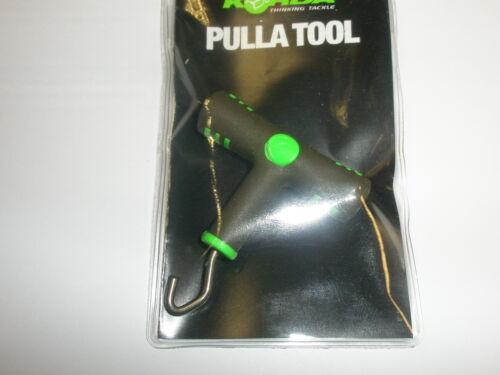 Korda Pulla tool knot tester  Carp fishing tackle