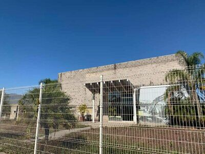 Terreno con bodega en venta ubicado en libramiento salida a Guadalajara