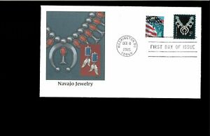2005-FDC-Navajo-Necklace-Washington-DC