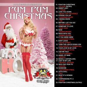 Chinese-Assassin-Djs-Pum-Pum-Christmas-R-amp-B-Mixtape-CD